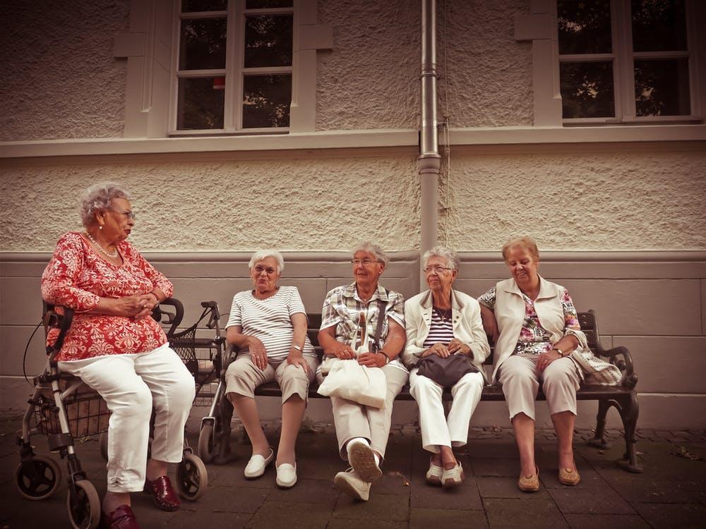 age care home